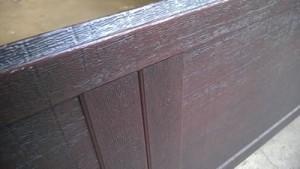 panel closeup